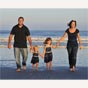 Ocean City family Portraits